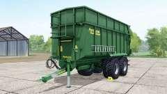 Fortuna FTM 200-6.0 salem pour Farming Simulator 2017