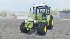 Fortschritt Zt 323-A pistachio pour Farming Simulator 2013