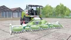 Claas Jaguar 950 _ für Farming Simulator 2017