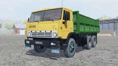 KamAZ-55102 1980 für Farming Simulator 2013