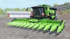 Deutz-Fahr 7545 ɌTS pour Farming Simulator 2015