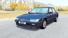 Ibishu Pessima 1988 turbo diesel engine v1.1 für BeamNG Drive