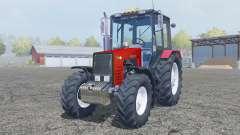 MTZ-Belarus 1025 _ für Farming Simulator 2013