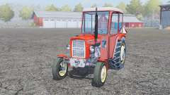 Ursus C-330 vivid red für Farming Simulator 2013