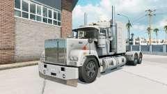 Mack Super-Liner bon jour für American Truck Simulator