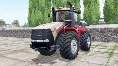 Case IH Steiger 450 USA pour Farming Simulator 2017