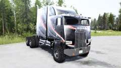 Freightliner FLA für MudRunner