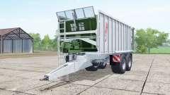 Fliegl Gigant ASW 271 Compact für Farming Simulator 2017