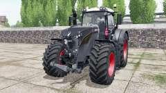 Fendt 1050 Vario bright gray für Farming Simulator 2017