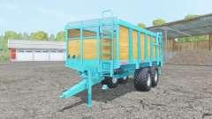 Crosetto SPL180 für Farming Simulator 2015