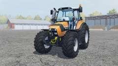 Deutz-Fahr Agrotron 430 TTV jaffa für Farming Simulator 2013
