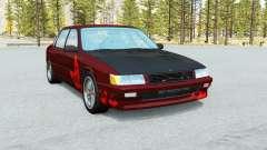 Ibishu Pessima 1988 V6 Drift v1.2 für BeamNG Drive