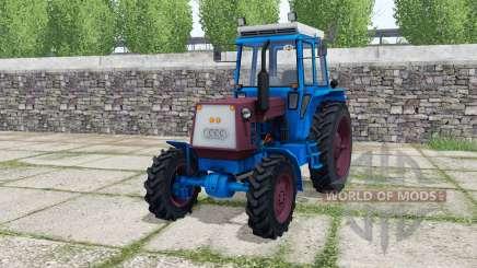 LTZ-55 pour Farming Simulator 2017