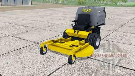 Walker D21d pour Farming Simulator 2017