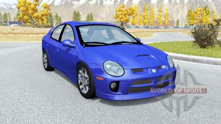 Dodge SRT-4 2003 pour BeamNG Drive