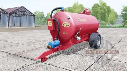 Marshall ST1800 desire für Farming Simulator 2017