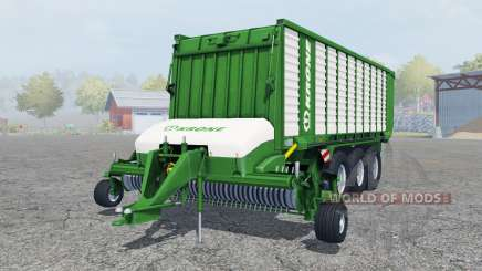 Krone ZX 550 GD custom für Farming Simulator 2013