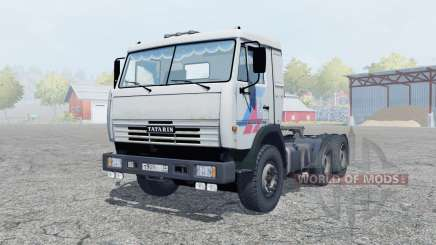 KamAZ-6460 für Farming Simulator 2013
