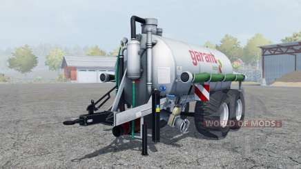 Kotte Garant VT 14000 für Farming Simulator 2013