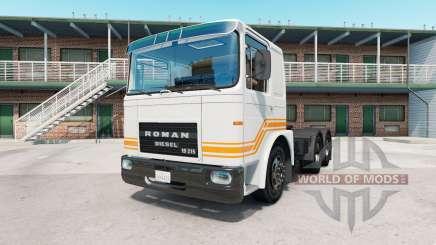 Roman 19.215 1979 für American Truck Simulator