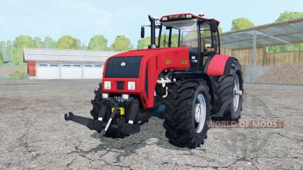La biélorussie 3522 éléments animés pour Farming Simulator 2015