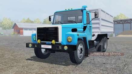 GAS SAZ 3507-01 für Farming Simulator 2013