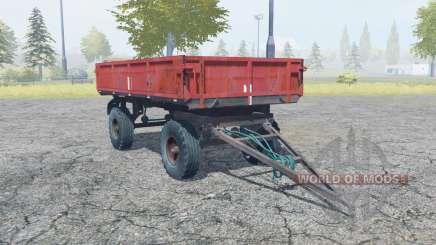2ПТС-4 für Farming Simulator 2013