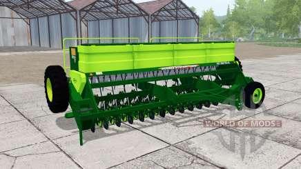 KF 29-TG-A für Farming Simulator 2017