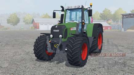Fendt 820 Vario TMS goblin pour Farming Simulator 2013