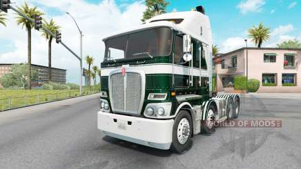 Kenworth K200 8x4 für American Truck Simulator