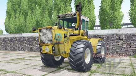 Raba-Steiger 250 pour Farming Simulator 2017