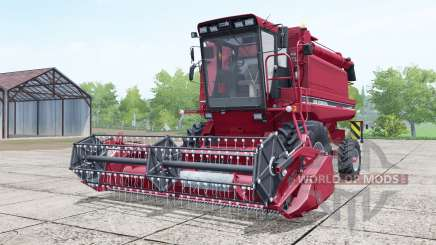 Case International 1660 Axial-Flow pour Farming Simulator 2017