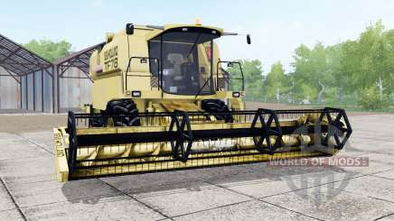 New Holland TF78 soft yellow für Farming Simulator 2017