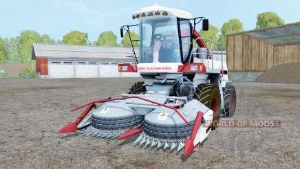 Don-680M weiße Farbe für Farming Simulator 2015