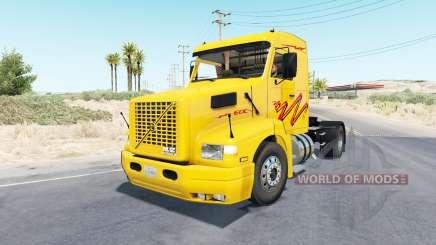 Volvo NL 12 360 EDC pour American Truck Simulator