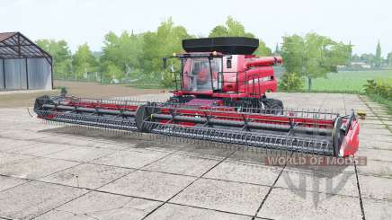 Case IH Axial-Flow 8240 amaranth pour Farming Simulator 2017