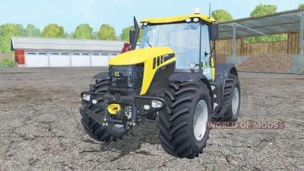 JCB Fastrac 3230 für Farming Simulator 2015
