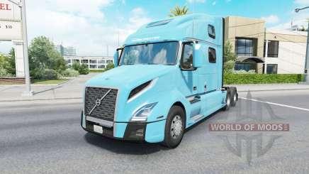 Volvo VNL 860 pour American Truck Simulator