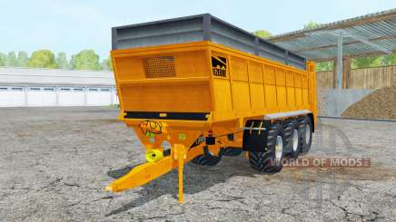 Dezeure DM30 für Farming Simulator 2015