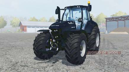 Deutz-Fahr Agrotron 7250 TTV Black Beauty für Farming Simulator 2013