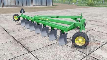 John Deere 995 für Farming Simulator 2017