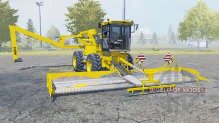 Ropa euro-Maus 3 für Farming Simulator 2013