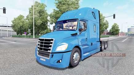 Freightliner Cascadia Raised Roof 2016 für Euro Truck Simulator 2