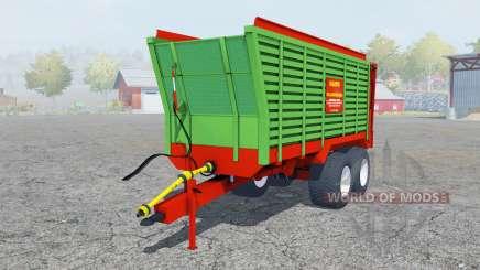 Hawe SLW 45 für Farming Simulator 2013