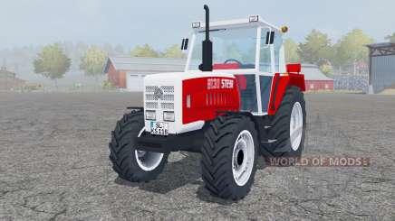 Steyr 8130 1984 für Farming Simulator 2013