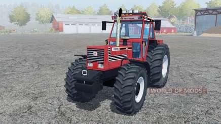 Fiatagri 180-90 DT pour Farming Simulator 2013
