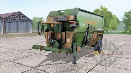 Der ISWC-12 Besitzer für Farming Simulator 2017