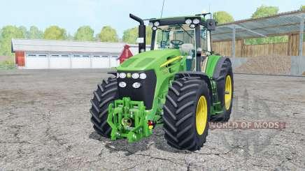 John Deere 7930 FL pour Farming Simulator 2015