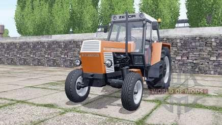Zetor 12011 Crystal engine configuration für Farming Simulator 2017
