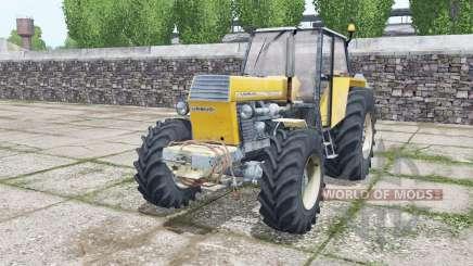 Ursus 1204 naples yellow pour Farming Simulator 2017